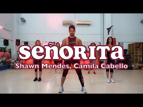 Señorita - Shawn Mendes & Camila Cabello by Lessier Herrera Zumba