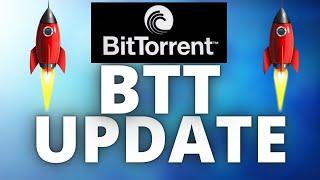 Was ist BitTorrent Crypto fur verwendet?