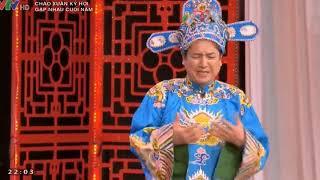 Hài Tết 2019 - Chí Trung Sống TRong Sợ Hãi- Hài Gặp Nhau Cuối Năm 2019