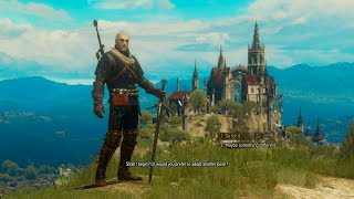 The Witcher Critique - The Beginning of a Monster