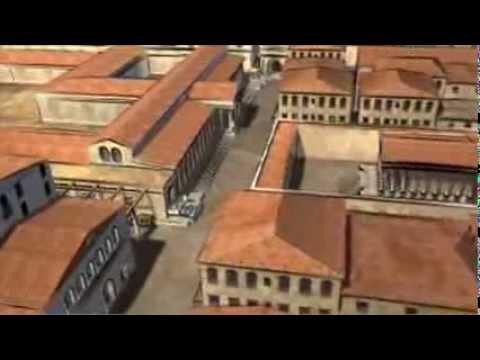 LEPTIS MAGNA - ROME IN AFRICA