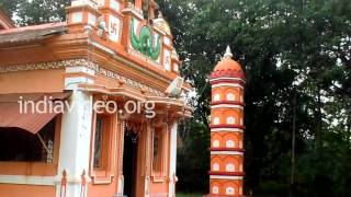 Sri Gopal Ganapathi Temple, Goa