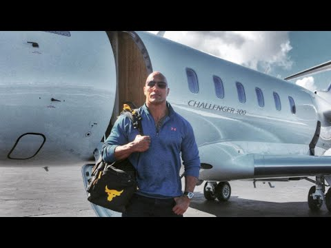 How the Uber of Private Jets Is Winning Over Celebrities and CEOs