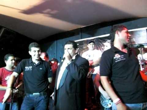 Mi Hermano Y Yo Cabeto,hector, Y Poncho Zuleta