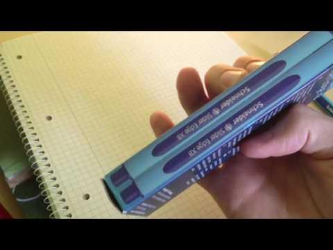 Schneider Kugelschreiber Slider Edge Kappenmodell XB, schwarz, Farbe des Schaftes