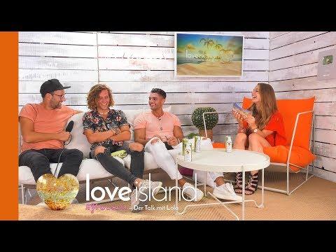Aftersun - Der Talk mit Lola | Gäste: Victor & Marcellino