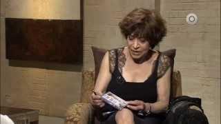 Conversando con Cristina Pacheco - Pablo Alborán