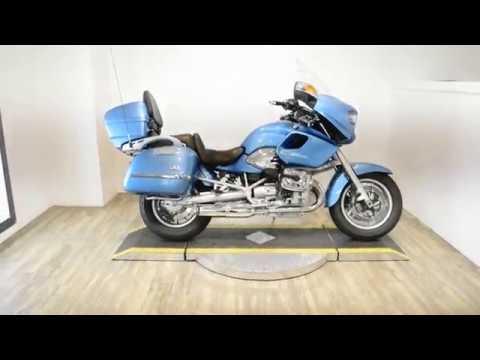 2003 BMW R 1200 CL -Custom in Wauconda, Illinois