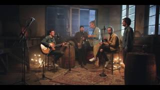 Bulleit x Noble Sessions Featuring Houndmouth - Sedona
