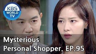 Mysterious Personal Shopper | 인형의 집 EP.95 [SUB : ENG, CHN / 2018.07.16]