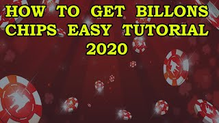 How To Get Free Money On Zynga Poker