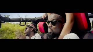 Sarkodie   Pain Killer Ft. Runtown (Official Video)
