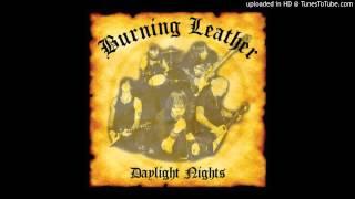 Burning Leather - Wake Up Screamin'
