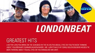 Londonbeat - Greatest Hits (2007) [Full Album]