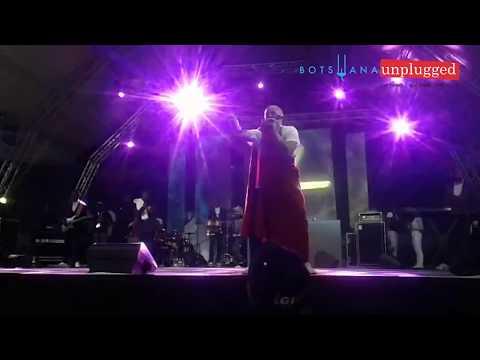 Mafikizolo - Love Potion at #GIMC 2017