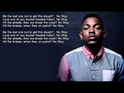 Download Kendrick Lamar Mp3