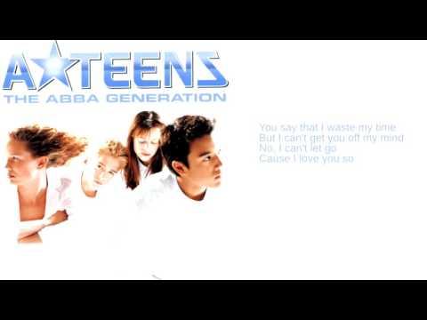 A*Teens: 08. Take A Chance On Me (Lyrics)