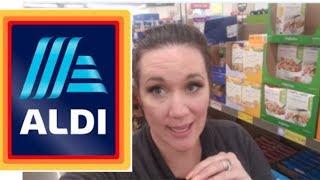 Aldi Keto Grocery Haul 2018 | LCHF Lazy Keto Grocery Shopping