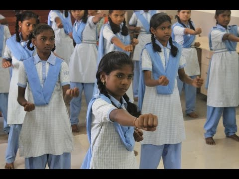 Protect Girls in INDIA