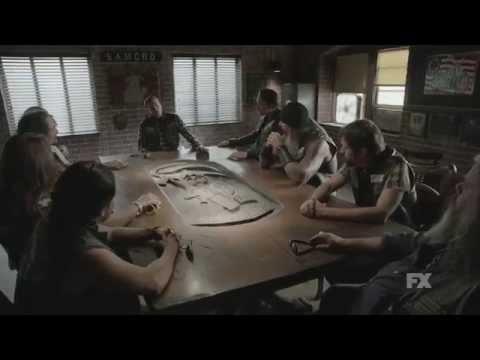 Sons of Anarchy Season 7 (Promo 'Revenge')