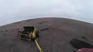 Rock Picker - 360 Video