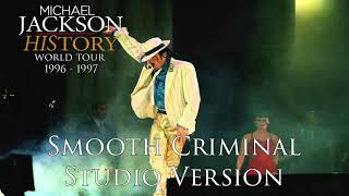 Michael Jackson | Smooth Criminal | Live Drumeo Session