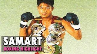 Samart Payakaroon Boxing Highlight | Matrix Boxer
