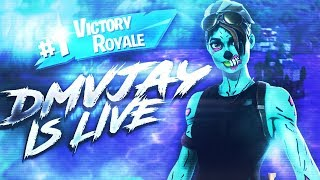 Fortnite Live - High Kill Solos - Controller On Pc - 2000+ Wins - Best Shotgunner #EvadeRC #EvadeGG