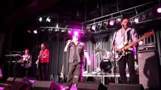 DEDICATION - Les McKeown's Legendary Bay City Rollers