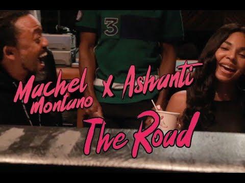 The Road (Lyric Video) [Feat. Machel Montano]