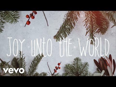 Joy Unto The World