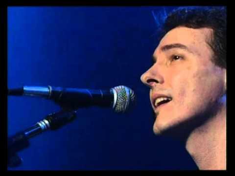Pedro Aznar video A primera vista - CM Vivo 1999