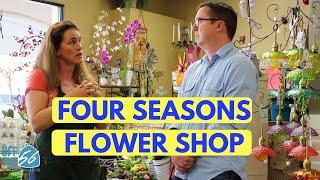Four Seasons Flower Shop