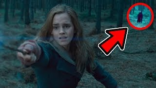 10 Harry Potter Secrets ONLY REAL FANS KNOW!