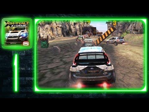 Asphalt Xtreme - Gameplay Walkthrough Part 1