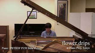 Playing the Piano#01