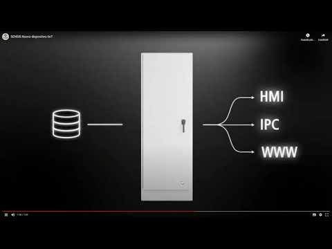 Automazione industriale, Edge computing, Manutenzione Predittiva, Revamping, Thermal management