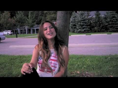 Katy Perry- Roar Official Music Video (Cover)