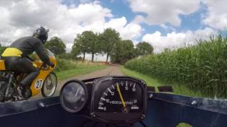 Haler Sachs race 2 2017