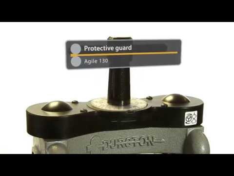 Durston Agile C130 Mill