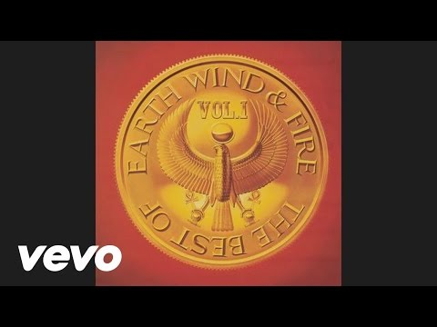 Earth, Wind & Fire - Love Music (Audio)