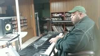 """""""You Are My Heaven"""" (Roberta Flack/Donny Hathaway) performed by Darius Witherspoon (1/20/19)"""