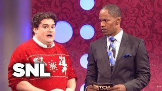 Bitch Game Show - Saturday Night Live