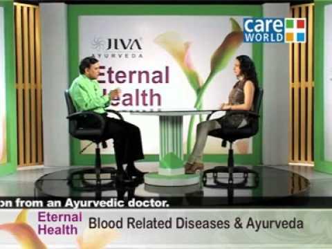 Importance of Rakta Dhatu  ( Blood  ) on Health | Eternal Health Ep#136 ( 1  )
