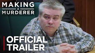 Making A Murderer: Part 2   Official Trailer [HD]   Netflix