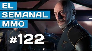 El Semanal  MMO 122 - Star Citizen y Squadron 42 | Evolvation gratis | Fortnite para android
