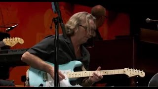 """Video thumbnail of """"""""The Thrill Is Gone""""  BB King, Eric Clapton, Robert Cray, Jimmi Vaughn (HD)"""""""