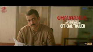 Chauranga Trailer  Sanjay Suri Soham