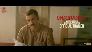 Chauranga - Official Trailer