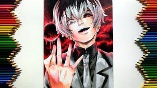 Drawing-HaiseSasakiTokyoGhoul:re東京喰種トーキョーグール:re